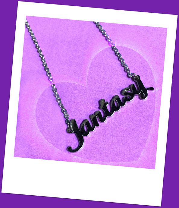 Feel Your Jantasy Necklace