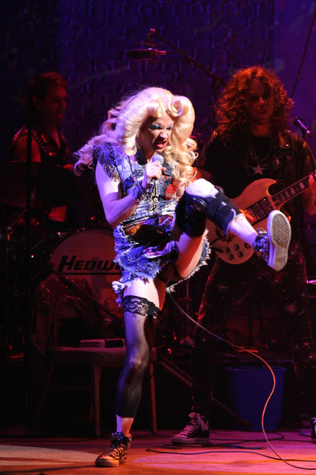 'The Thrill of Control' - Hedwig and the Angry Inch
