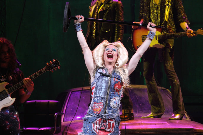 'Nectar for the Queen' - Hedwig and the Angry Inch