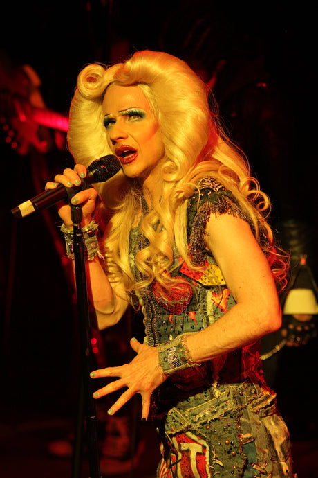 'Barbie Doll Crotch' - Hedwig and the Angry Inch