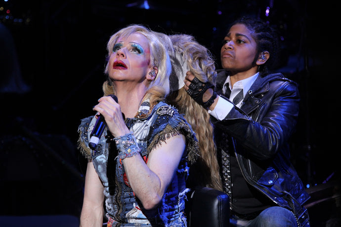 'On the Verge of Going Mad' - Hedwig and the Angry Inch