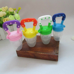 Baby Fruit Feeder Pacifier