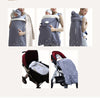 Warm Baby Carrier