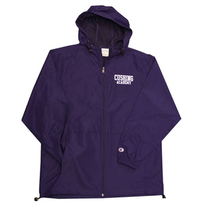 Champion Pack-N-Go Jacket - Full Zip