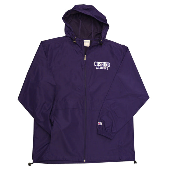 Champion Light Weight Jacket - Full Zip
