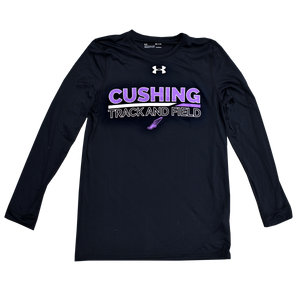 Under Armour Track and Field Long Sleeve T-Shirt