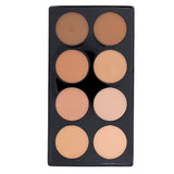full coverage powder pallete