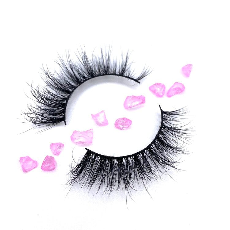 3D Mink Lashes -  The Natural Series