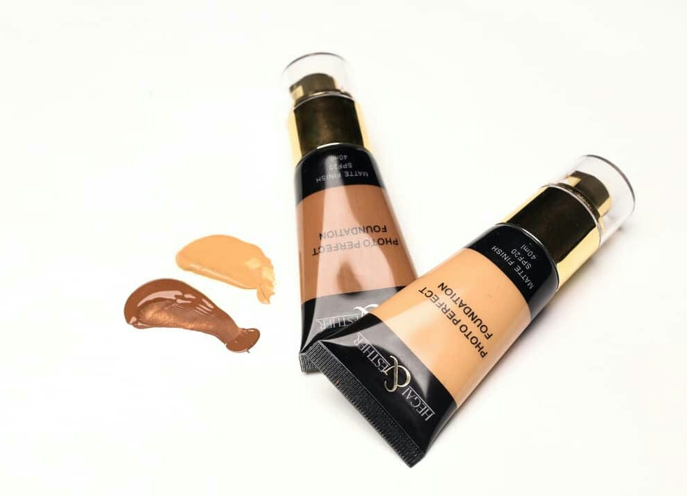 Photo Perfect Foundation