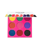9-In-1 Eyeshadow Palette