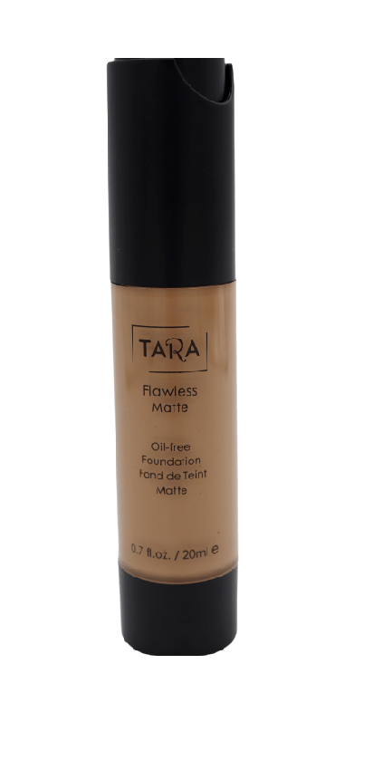 Full Coverage Matte Foundation