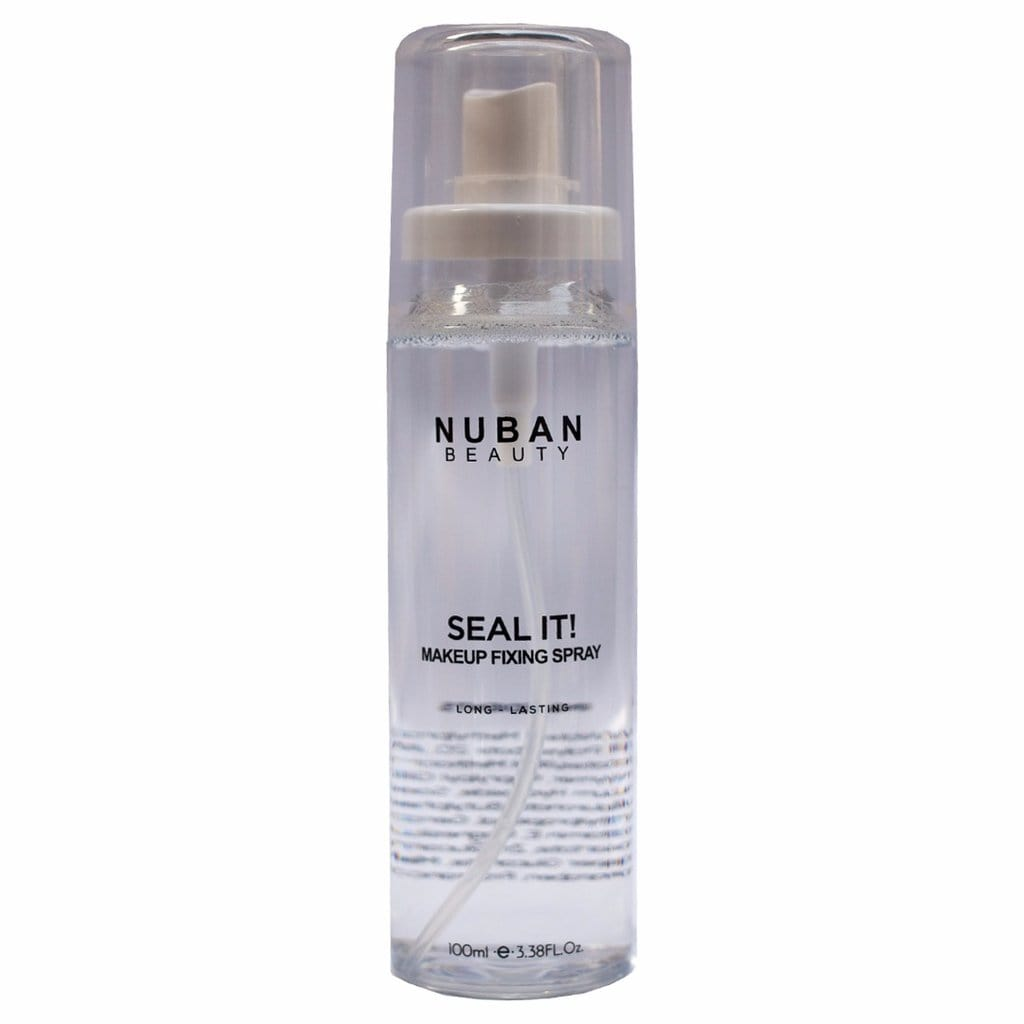 Seal it! Makeup Fixing Spray