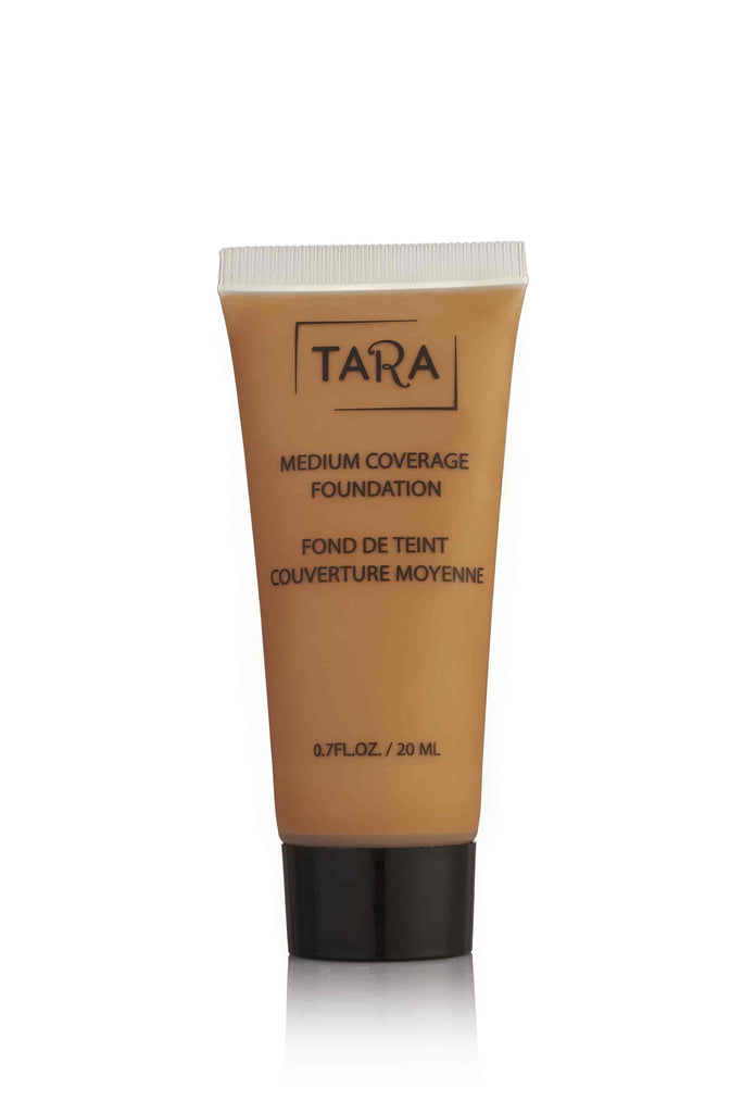 Medium Coverage Foundation (20ml)