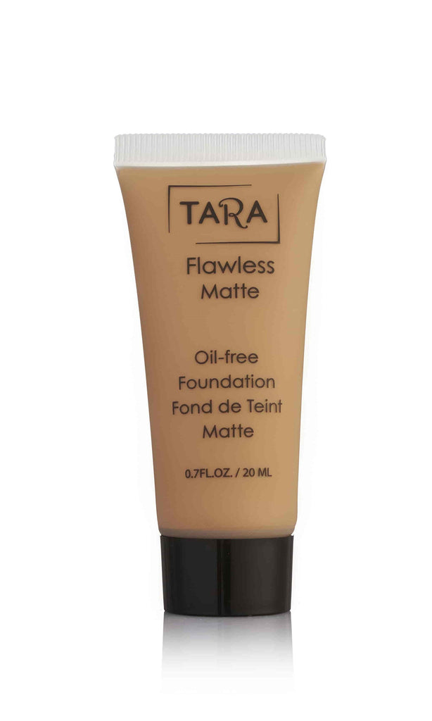 Full Coverage Matte Foundation (20ml)