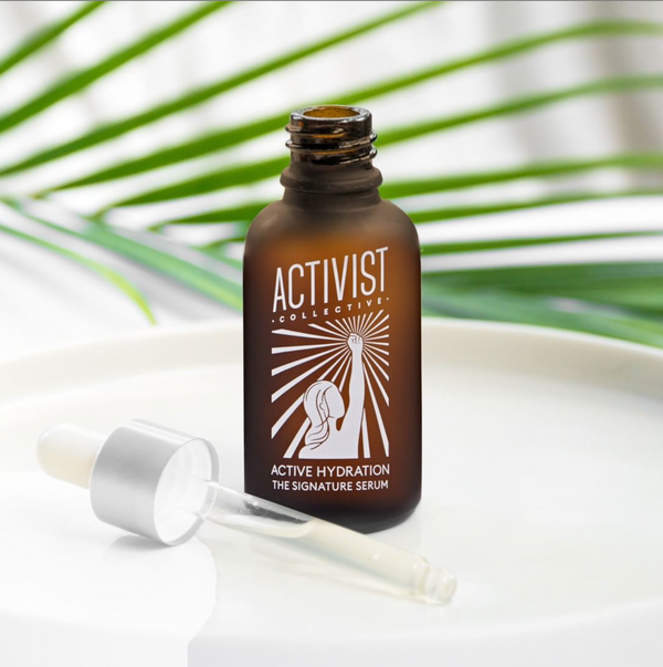 Activist Active Hydration: The Signature Serum