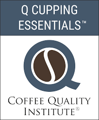 ARABICA Q Cupping Essentials - CQI - (3 Day)