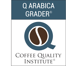 ARABICA Q Grader Course & Exam - CQI - (6 Day)