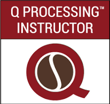 Load image into Gallery viewer, Q Grader Processing I Course - CQI - (2 Day)