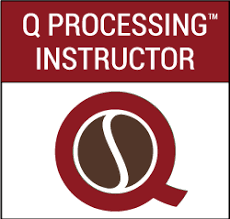 Q Grader Processing I Course - CQI - (2 Day)