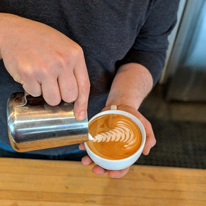 CLI Barista Course - (2 Day) [Vermont Residents only now due to Covid]
