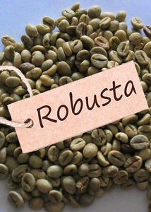 ROBUSTA Q Grader Course & Exam - CQI - (6 Day)