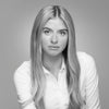 Business Profile portrait in black & white of a young woman by PHOTOGENIC Dalkey
