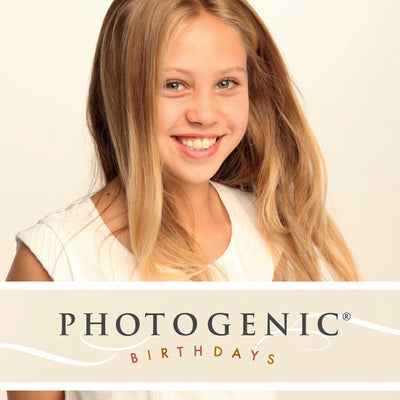 PHOTOGENIC Birthday Club for LauraLynn