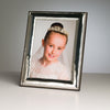 Sterling Silver Frame & Gift Portrait - for Special Occasions