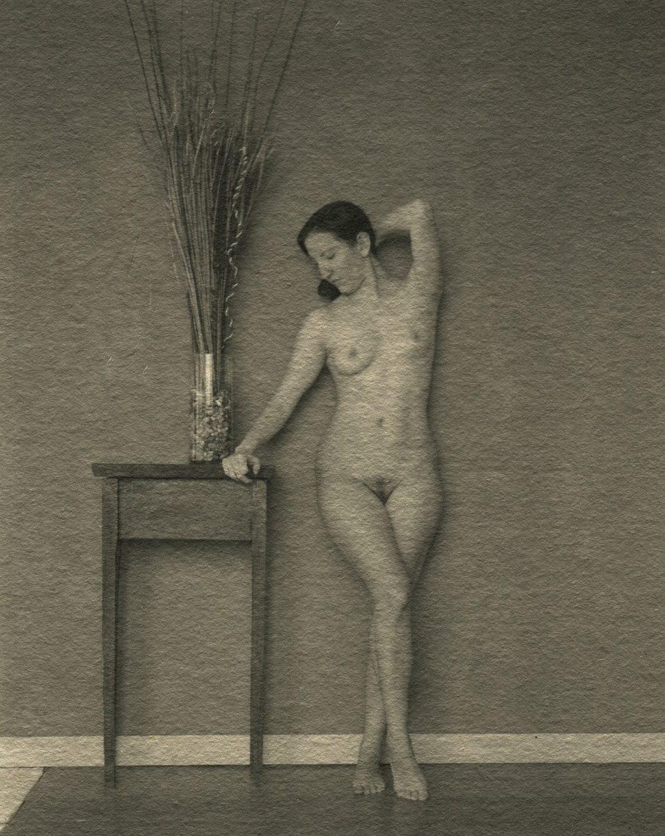 Pictorial nude