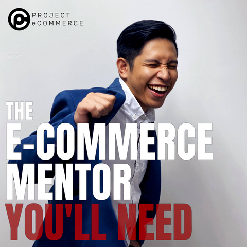 The only mentor you'll need!