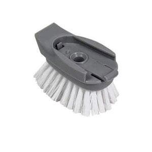 Liquid Addition Cleaning Brush