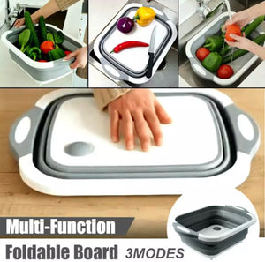 Collapsible Chopping Board