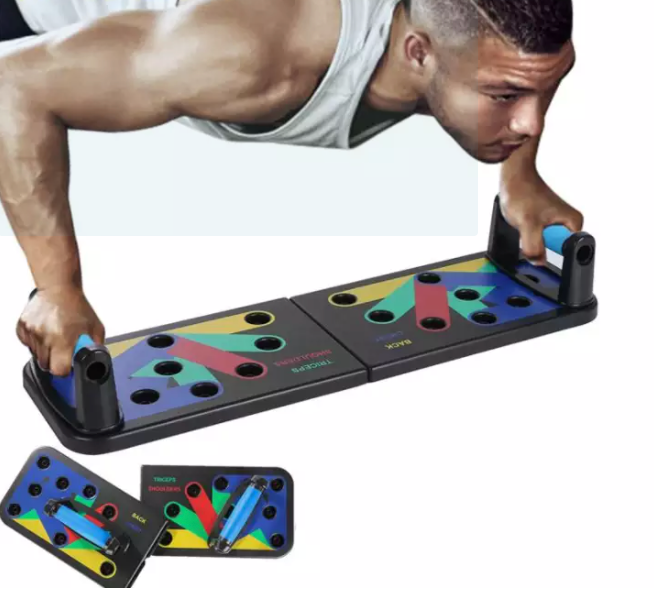 Push Up Plate