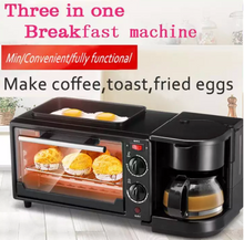 Load image into Gallery viewer, 3in1 Breakfast maker