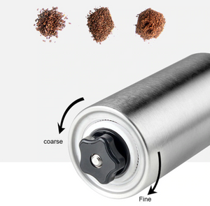 Portable Coffee Grinder