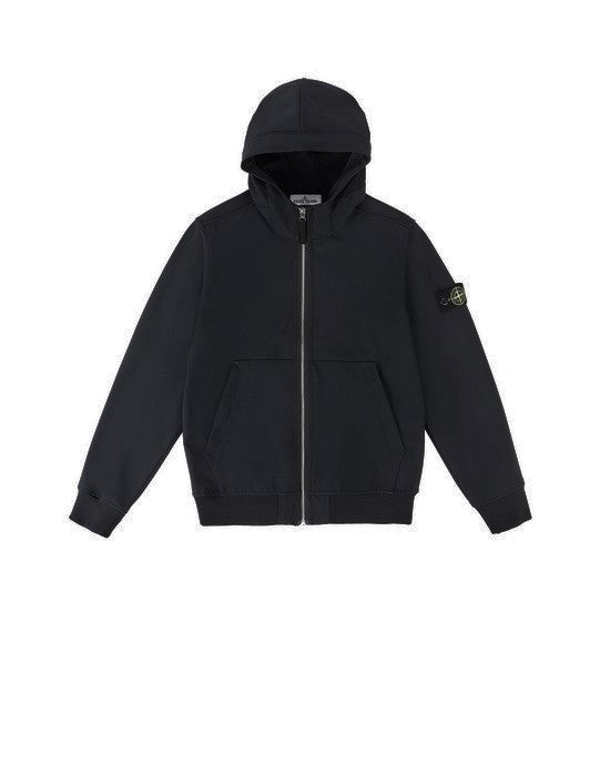 Giacca Stone Island light soft shell