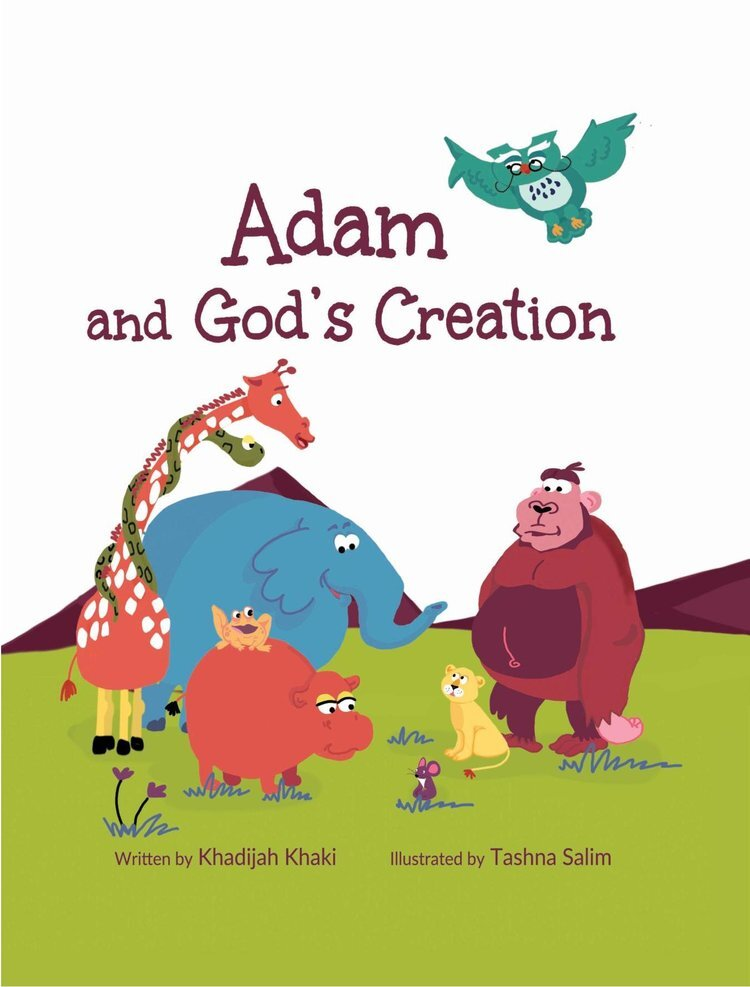 creation story prophet adam prophet stories