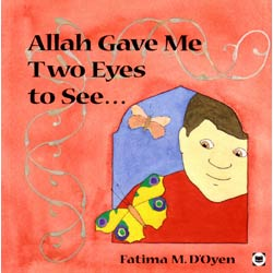 baby books allah gave me