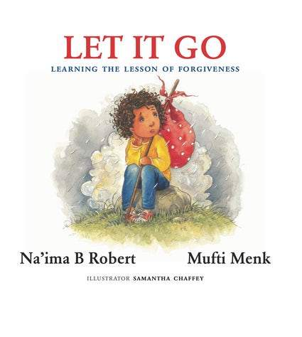 let it go naima roberts