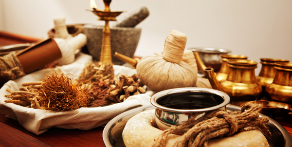 What is Ayurveda? What are the health benefits of Ayurveda?