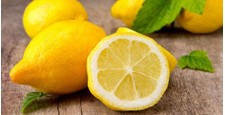 Pure Essential Oils Of Lemon (Citrus Limonum)