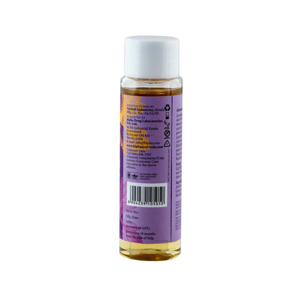 Almond & Olive Cuticle Oil - Bipha Ayurveda