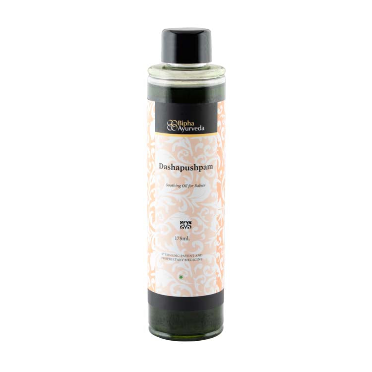 Dashapushpam Thailam 175 ml