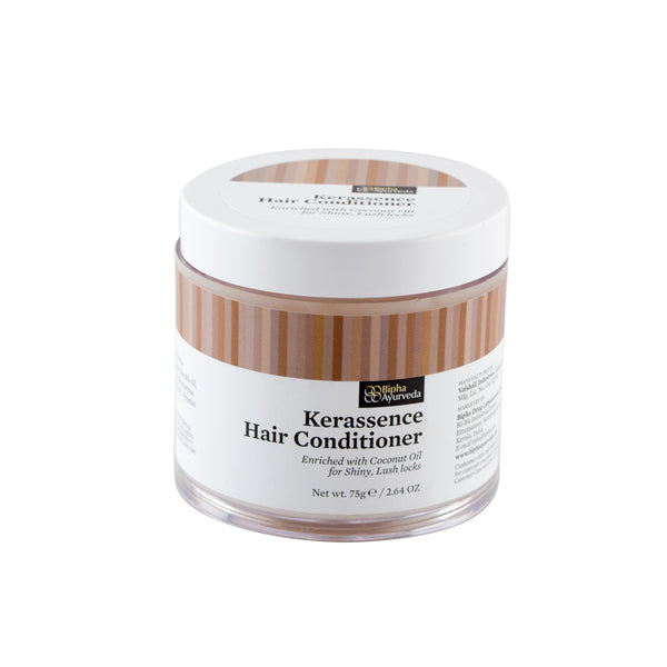 Kerassence Hair Conditioner for Shiny Hair