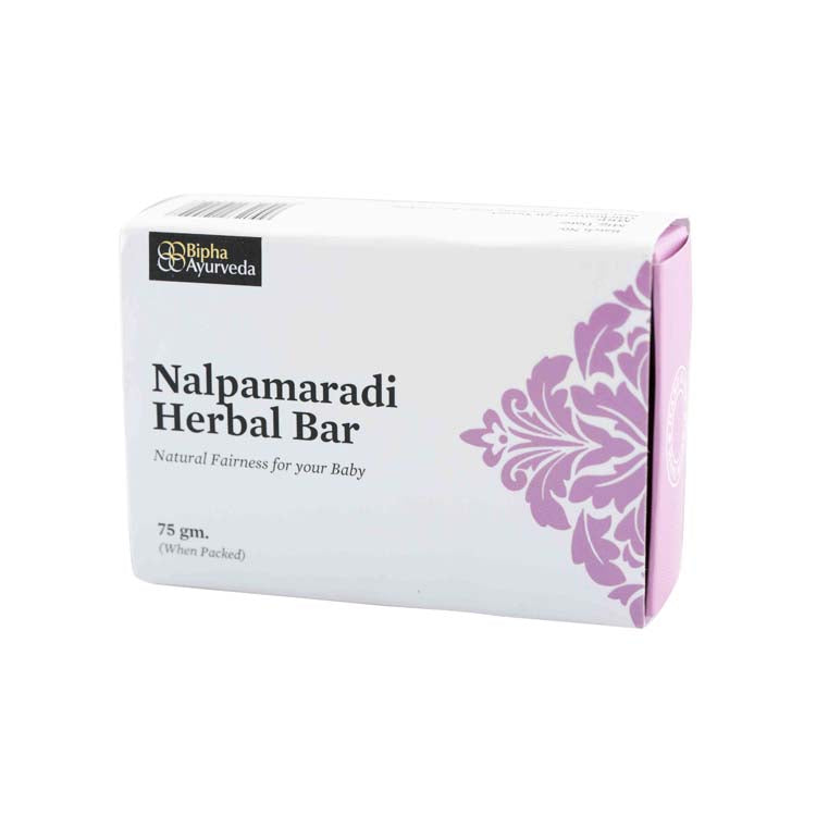 Nalpamaradi Herbal Bar for Toddlers