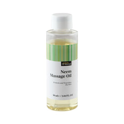 Neem Massage Oil