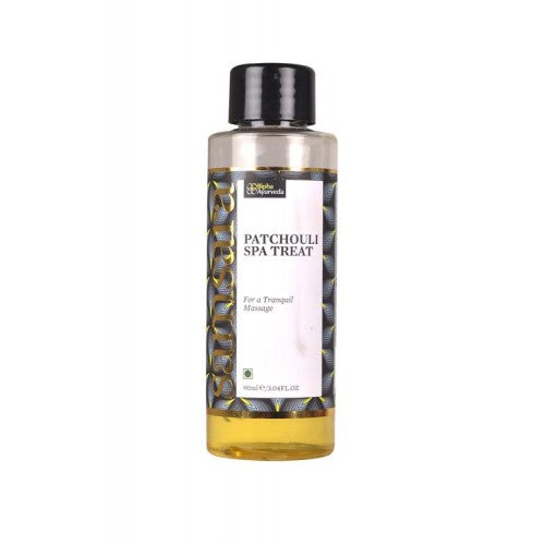 Patchouli Spa Treat Oil