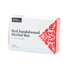 Red Sandalwood Herbal Bar
