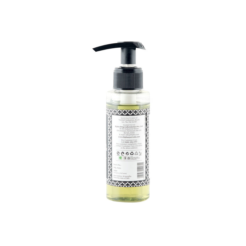 Soap Free Men's Face Cleanser - Bipha Ayurveda