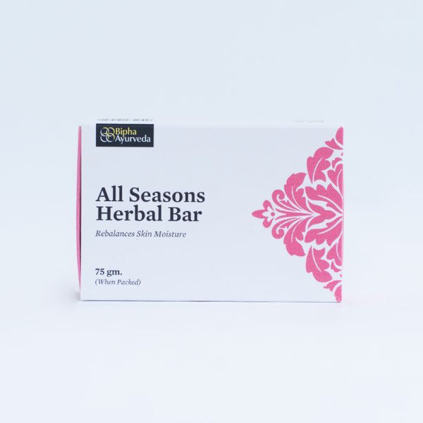 All Seasons Herbal Bar
